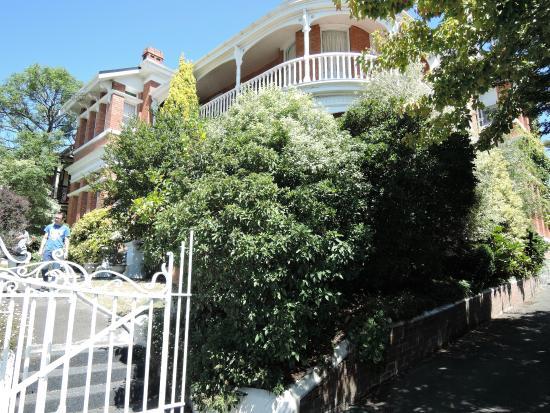 キルマノック ハウス Image