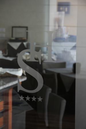 Apogia Sirio Venice: ristorante