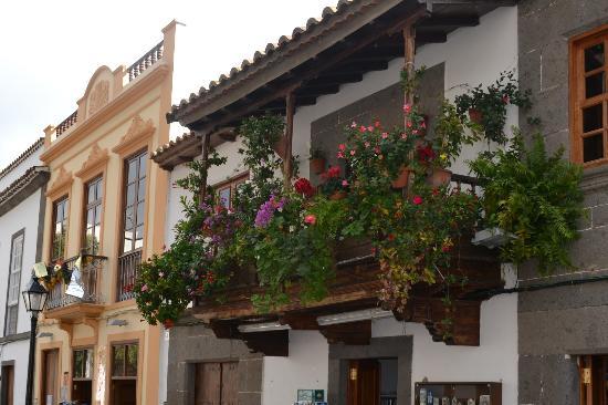 Casa Museo de los Patronos de la Virgen