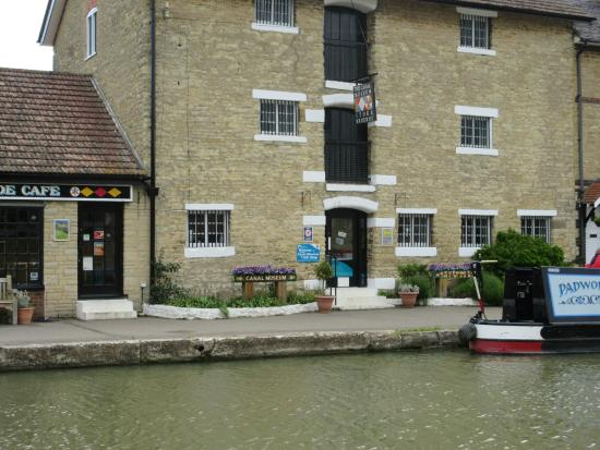 The Canal Museum: Interesting Museum