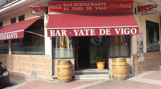 Yate de Vigo