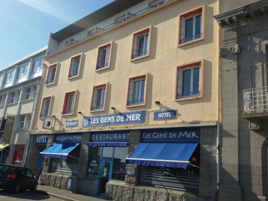 Photo of Les Gens de Mer Hotel-restaurant Brest