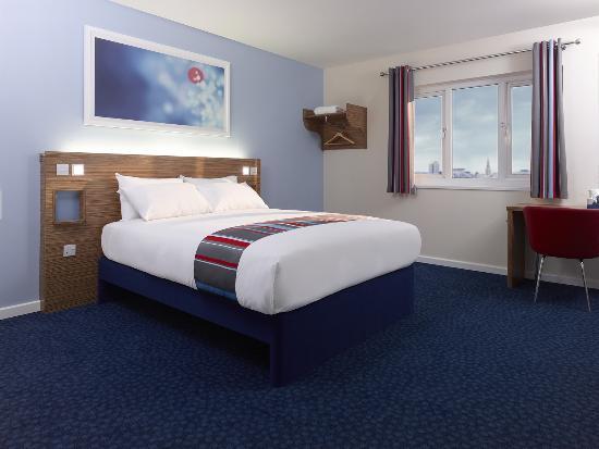 Travelodge Crawley Hotel: Double room