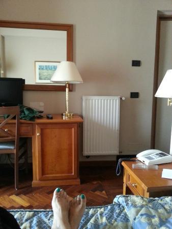 Camera singola con letto una piazza e mezza!..camera nn ...