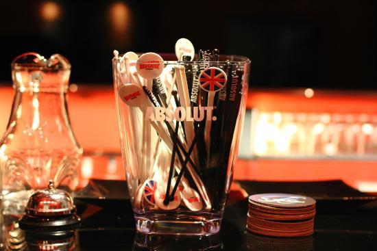Boho Bar
