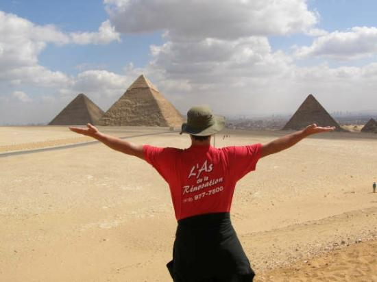 Egypt Unexpected Travel - Day Tours