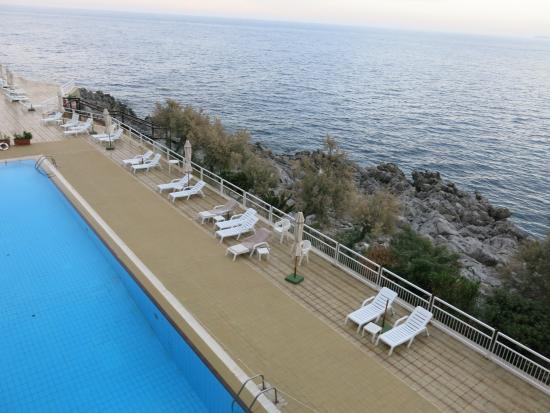 Hotel Splendid La Torre Mondello Palermo