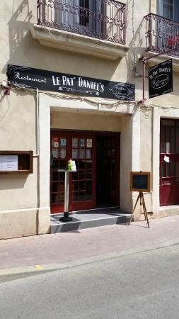Le Pat'Daniel's