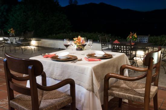 San Bernardo Hotel & Spa en la Montaña