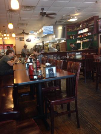 Artisan Pizza Kitchen, Chapel Hill - Restaurant Reviews, Phone ...