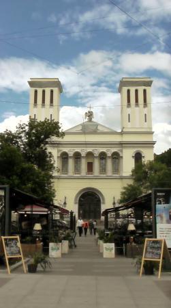 Lutheran Church of St. Peter: Церковь Святых Петра и Павла