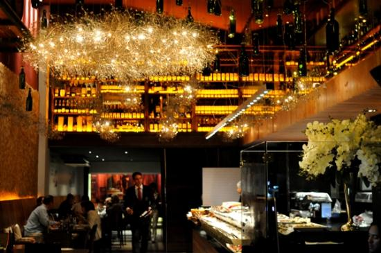 half off 64aea bd3fd aa wine experience BH - Picture of AA Wine Experience, Belo ...