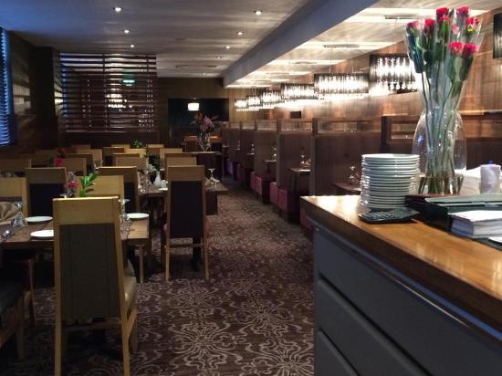 Best Cafes In Birmingham Al