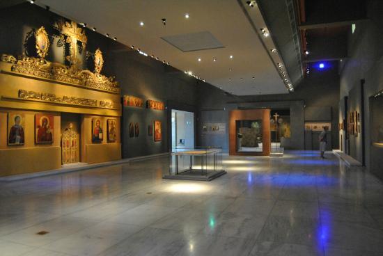 αντικειμενα - Picture of Museum of Byzantine Culture ...
