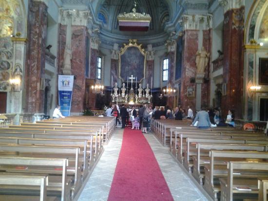 Basilica Di San Giuliano