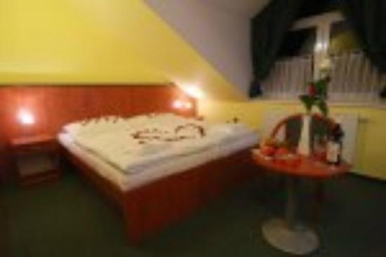 Hotel Filip: Pokoj