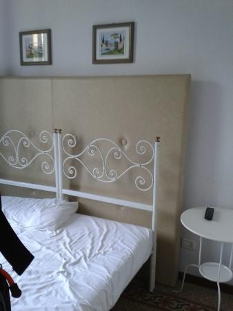 Hotel Souvenir : Zimmer