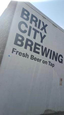 ‪Brix City Brewing‬