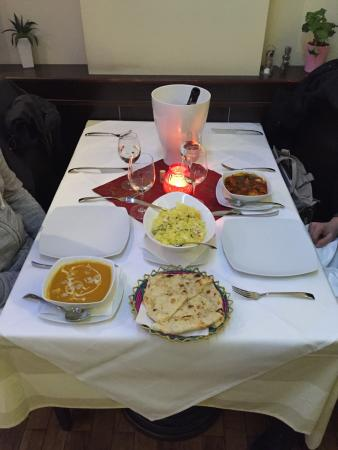 Kashmir Inn