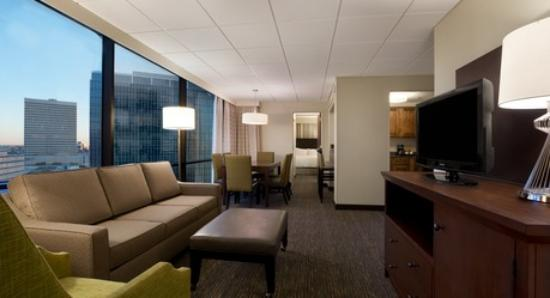 Wyndham Houston Medical Center Hotel And Suites 127