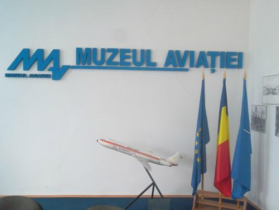 Muzeul National al Aviatiei Romane
