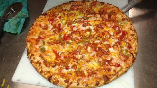 ... New York Style Pizza Buffalo Style Wings, Niagara Falls - TripAdvisor