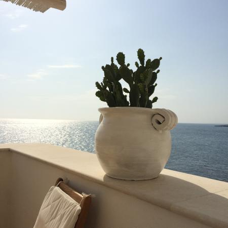 Delightful stay in Monopoli - Review of Casa Maredentro, Monopoli ...