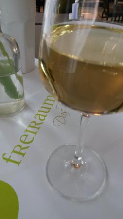 freiRaum Restaurant