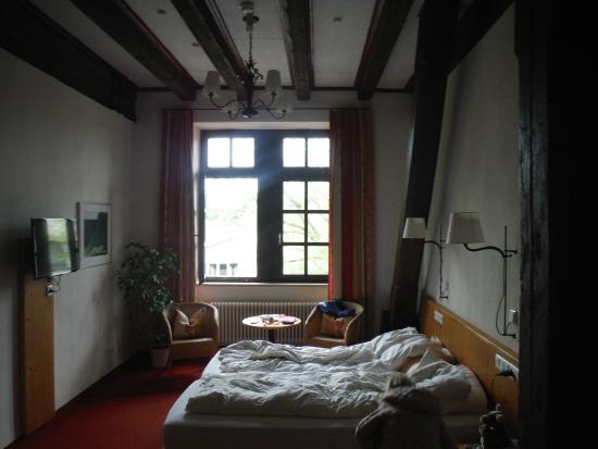 Top Herzogskelter Heilbronn: Номер