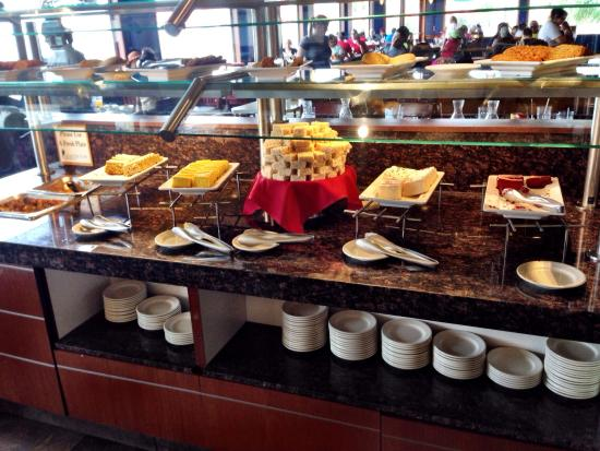 great salad bar desert bar super great selection loved the baked rh tripadvisor com