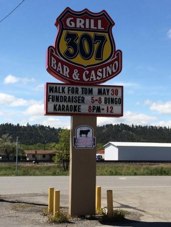 307 Bar & Grill