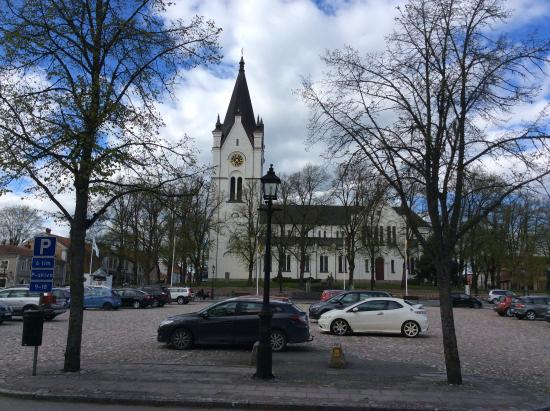 Nora Stadshotell : Kyrkan