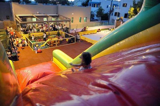 Dolce Cafe & Playland