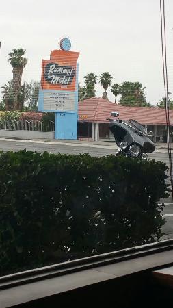 Photo of Rummel Motel Las Vegas