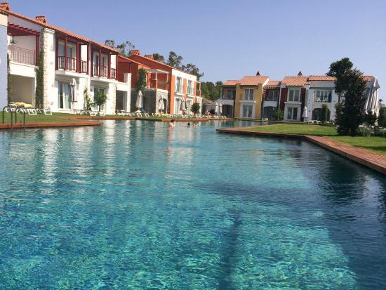 IC Hotels Santai: The new villas