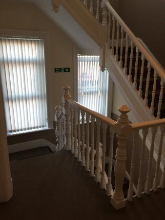 The Stalbridge Guest House