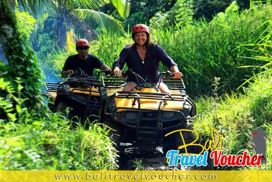 Bali Travel Voucher - Day Tours