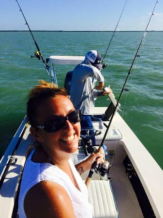 Boned Up Fishing Charters