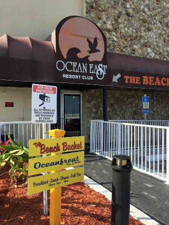 Great Restaurants In Ormond Beach