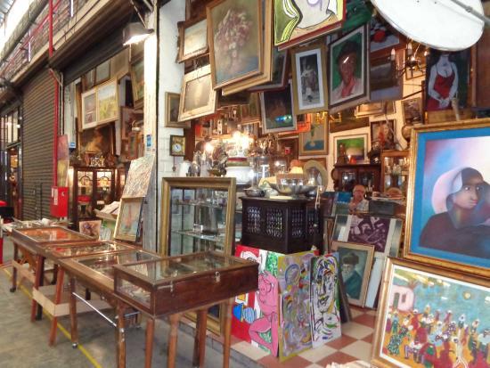 Foto Di Mercado De San