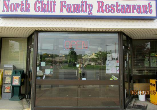 Chili, Νέα Υόρκη: Front