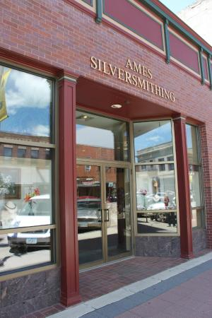 ‪Ames Silversmithing‬