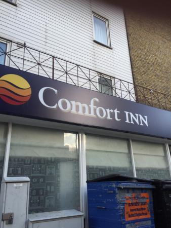 Comfort Inn London - Edgware Road: photo0.jpg