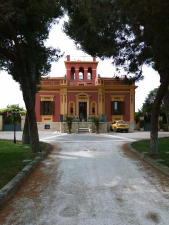 Terranobile Metaresort: Magnifique maison