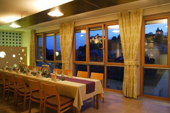 Ach, Austria: Terrassenzimmer