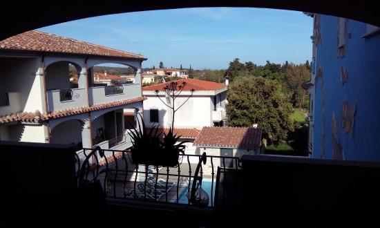 Holiday Residence Rifugio: Hotel Residence Refugio