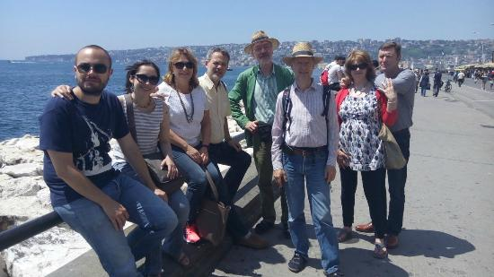 Free Tour Naples - Walking Tours in Naples