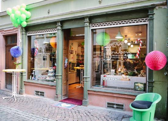 Heidelberger Bonbon Manufaktur