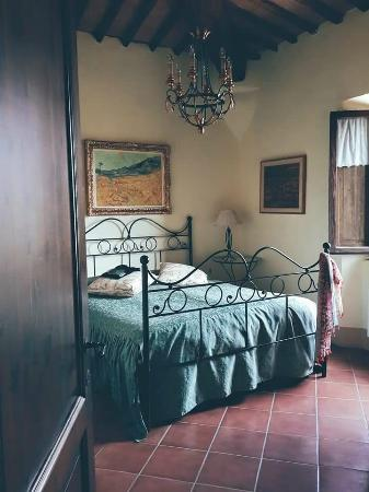 Monteroni d'Arbia, Italy: IL PORNO SUIT