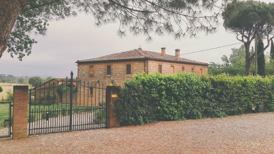 Agriturismo San Fabiano: SAN FABIANO